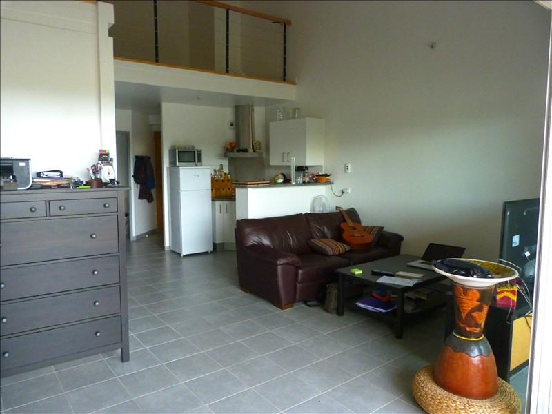 Sale apartment Quint 192000€ - Picture 2