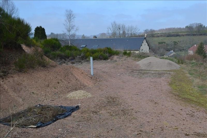 Vente terrain Alligny en morvan 26500€ - Photo 6