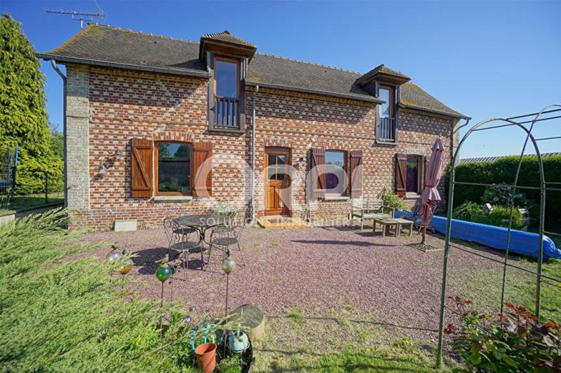 Sale house / villa Les andelys 184000€ - Picture 1