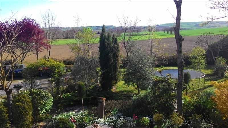 Vente maison / villa Cuq toulza 295 000€ - Photo 10