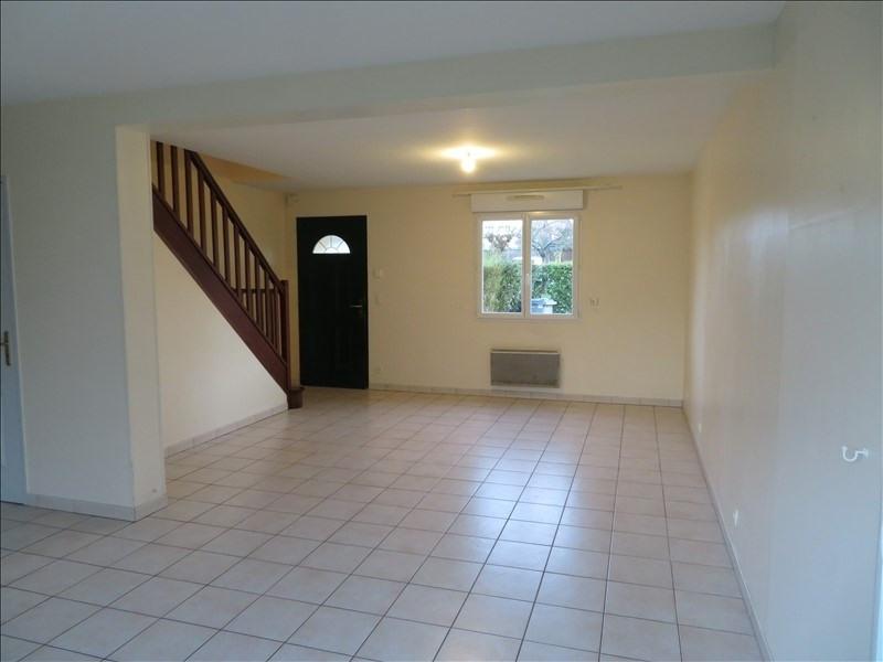 Vente maison / villa Le neubourg 186000€ - Photo 3