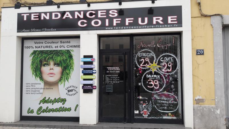 Vente fonds de commerce boutique Lyon 9ème 110000€ - Photo 7