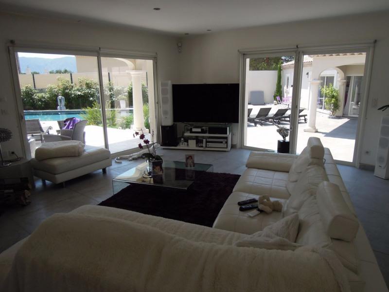 Vente de prestige maison / villa Cabrieres d avignon 935000€ - Photo 6