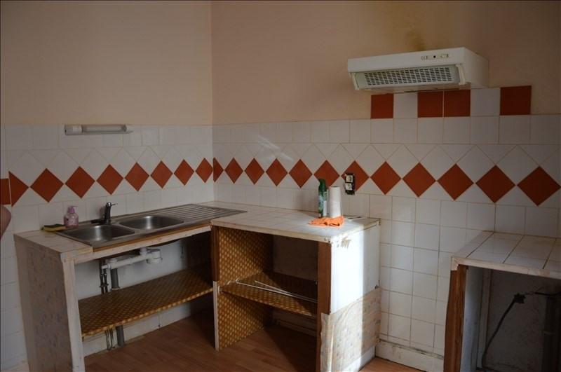Vente maison / villa Figeac 85200€ - Photo 2