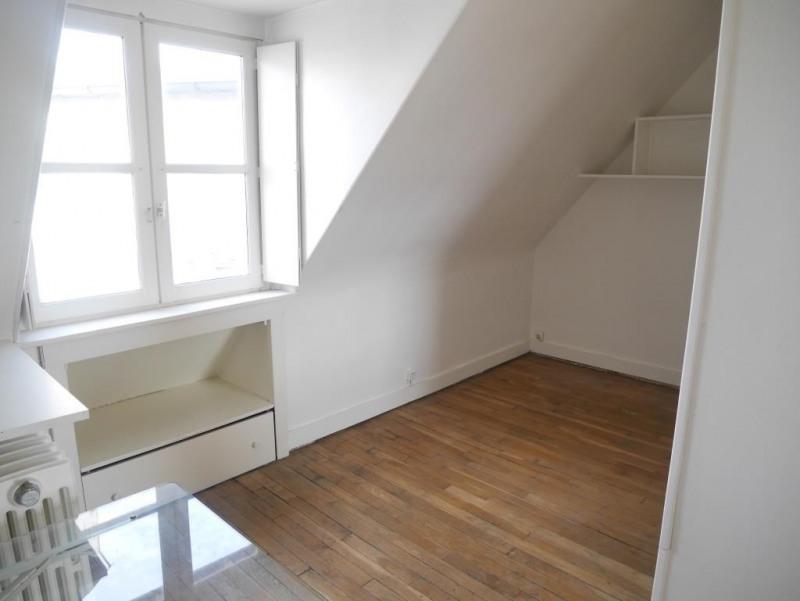 Sale apartment Paris 17ème 379000€ - Picture 3