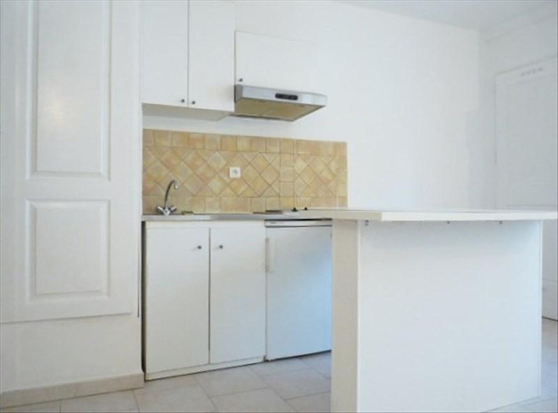 Vente appartement Aix en provence 147500€ - Photo 2