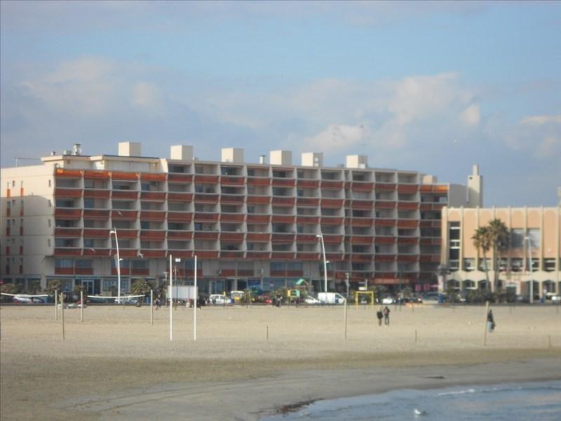 Verhuren  appartement Palavas les flots 425€ CC - Foto 1