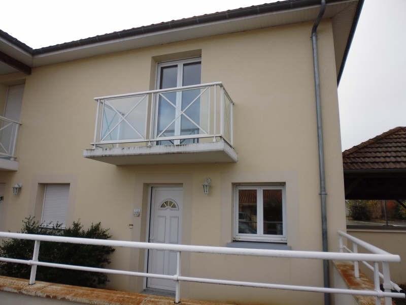Venta  casa Poitiers 120000€ - Fotografía 1