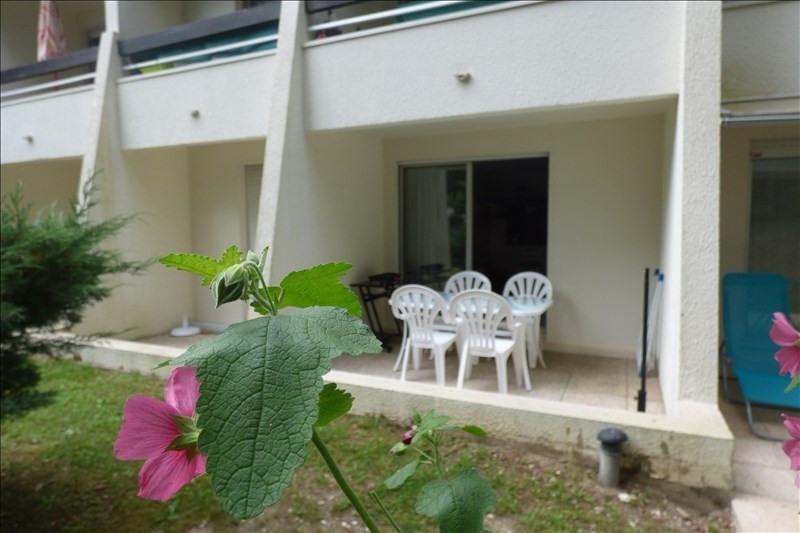 Vente appartement St georges de didonne 96300€ - Photo 1