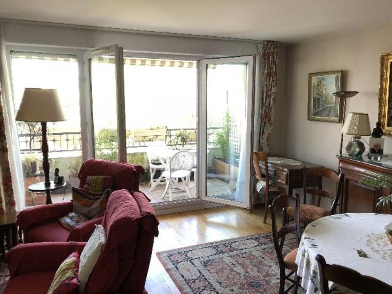 Vente appartement Cachan 475 000€ - Photo 4