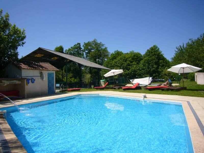 Sale house / villa St pardoux la riviere 577500€ - Picture 2