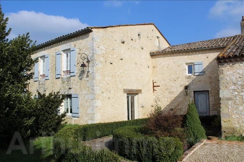Sale house / villa Ste foy la grande 547000€ - Picture 7