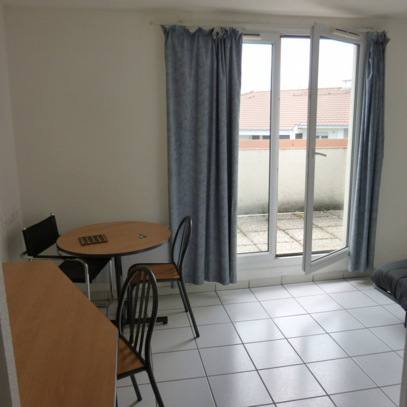 Location appartement Meylan 390€ CC - Photo 4