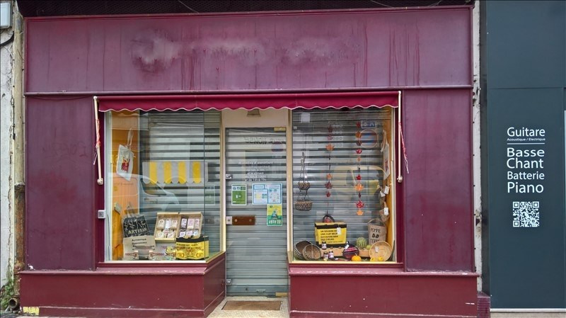 Sale shop Nevers 40 000€ - Picture 1