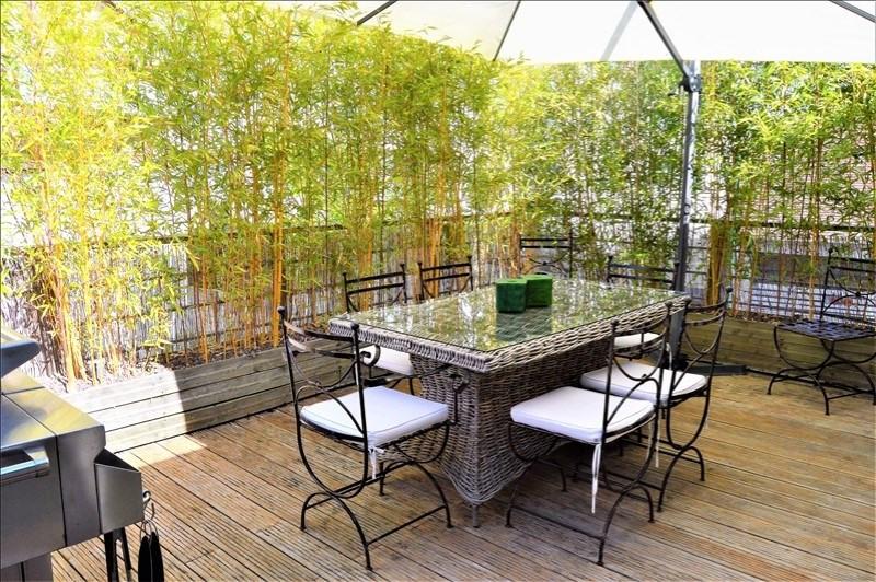 Vente appartement Deauville 694000€ - Photo 2