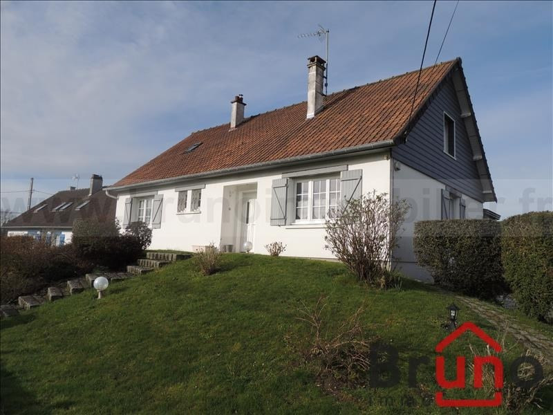 Verkoop  huis Rue 315000€ - Foto 1