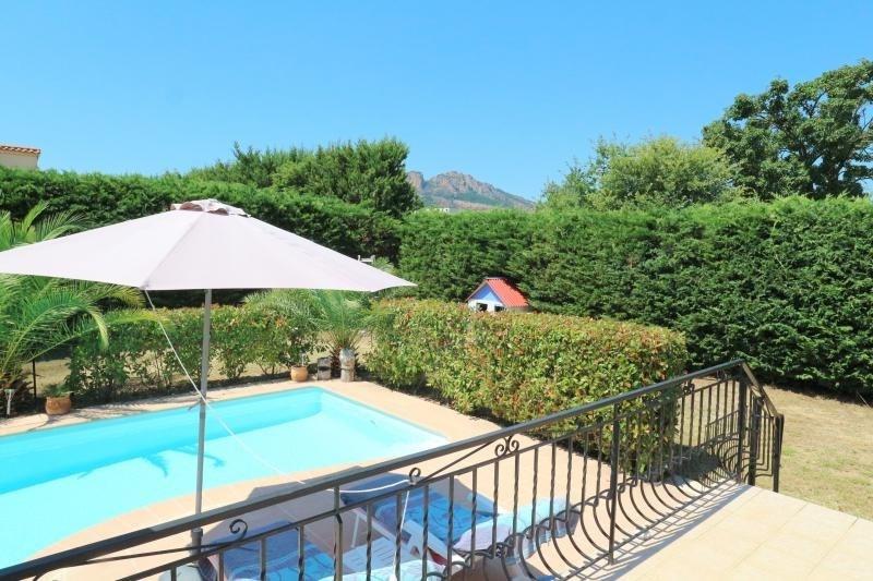 Vente maison / villa Roquebrune sur argens 349900€ - Photo 10