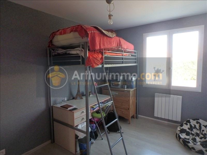 Vente maison / villa Etrez 225000€ - Photo 5