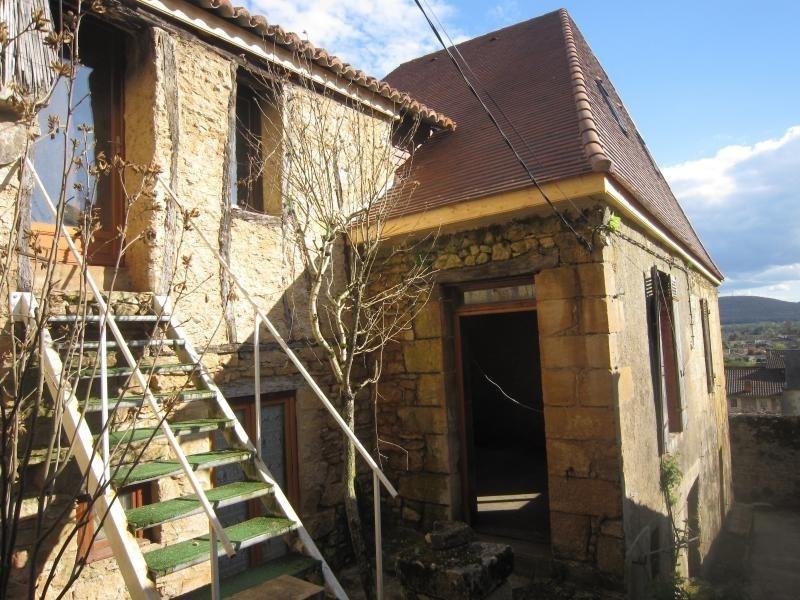 Vente maison / villa St cyprien 75600€ - Photo 1
