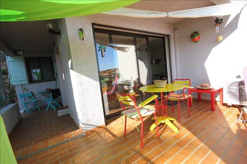 Vente appartement Collioure 312000€ - Photo 1