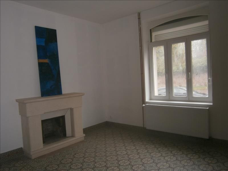 Vente maison / villa Peronne 146000€ - Photo 3