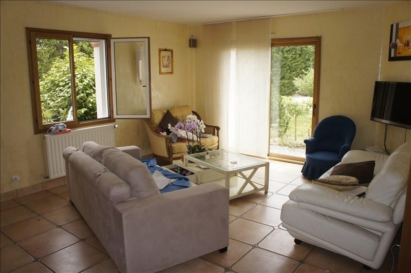 Vente maison / villa La bruffiere 293000€ - Photo 2