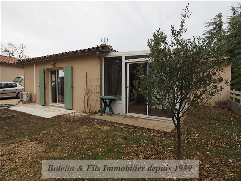 Sale house / villa Uzes 266000€ - Picture 14