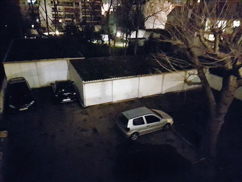 Vente appartement Courbevoie 390000€ - Photo 2
