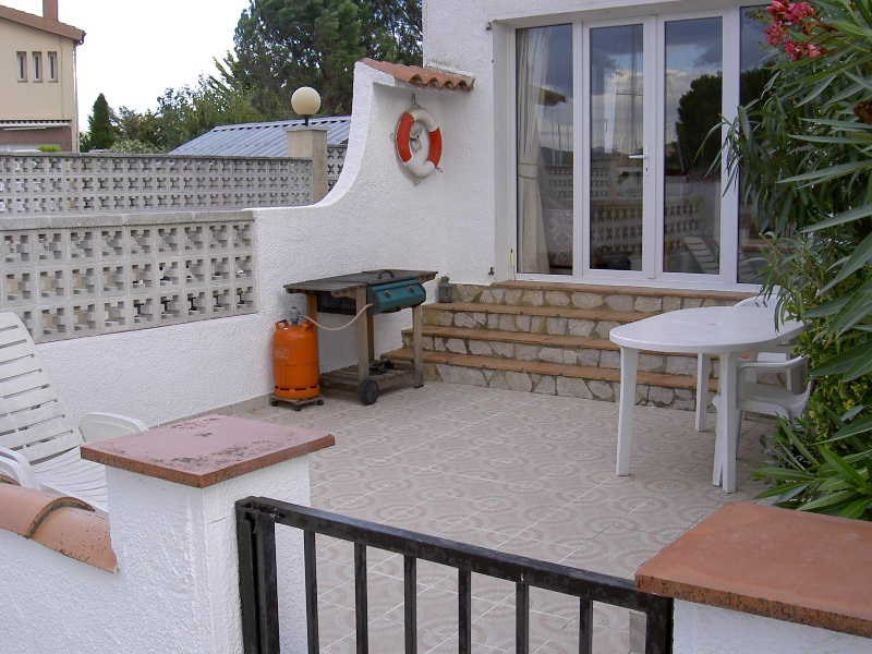 Sale house / villa Roses santa-margarita 325 000€ - Picture 5
