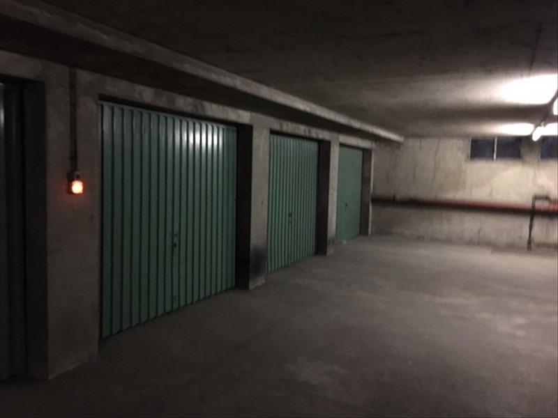 Location parking Strasbourg 60€ CC - Photo 2