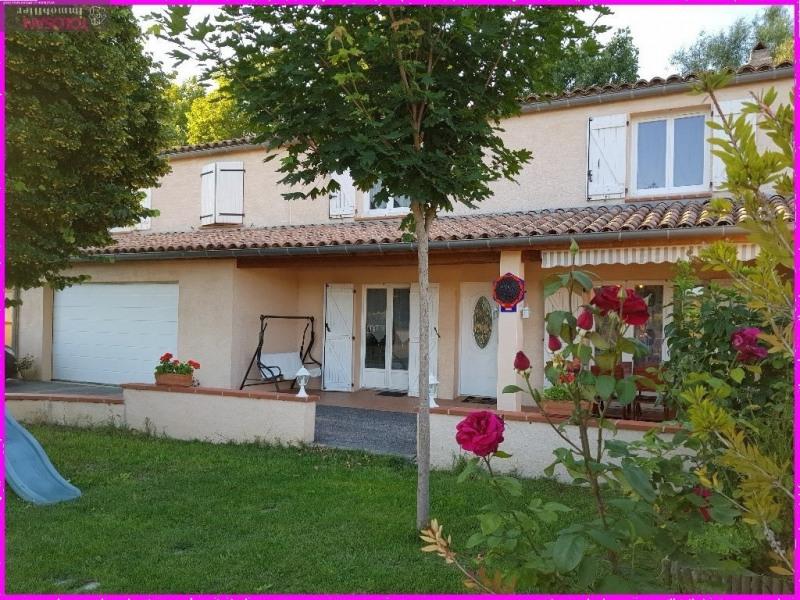 Vente maison / villa Villefranche secteur 269000€ - Photo 1