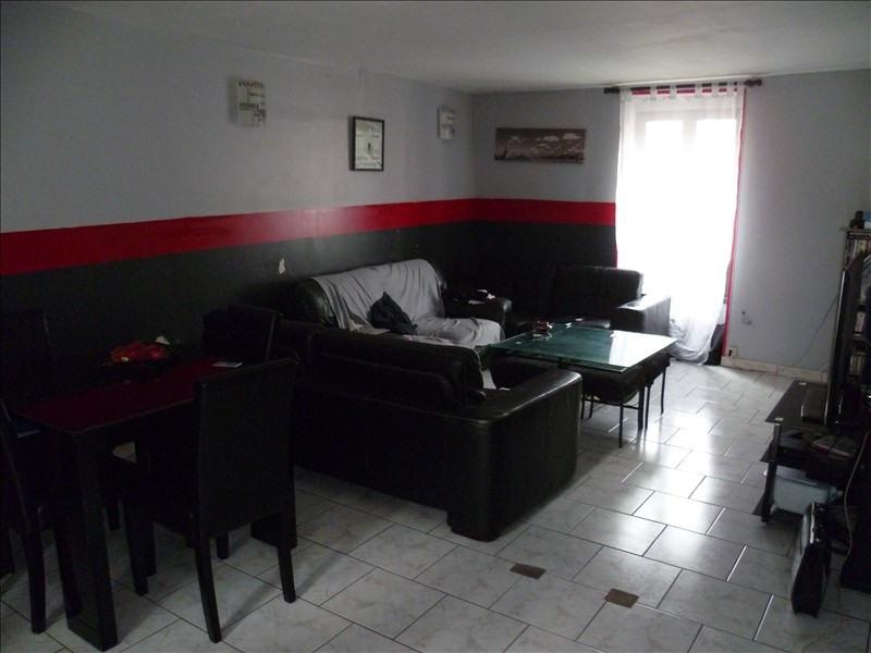 Sale house / villa Mouroux 194000€ - Picture 2