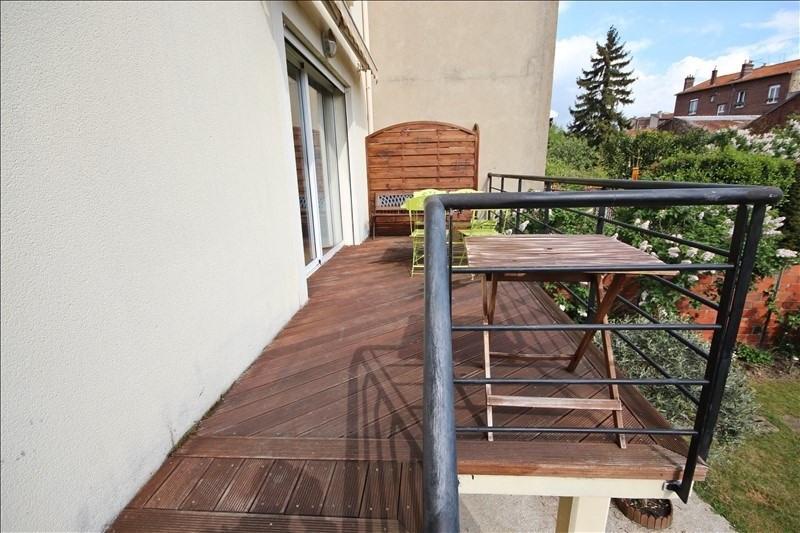 Venta  casa Vitry sur seine 630000€ - Fotografía 4