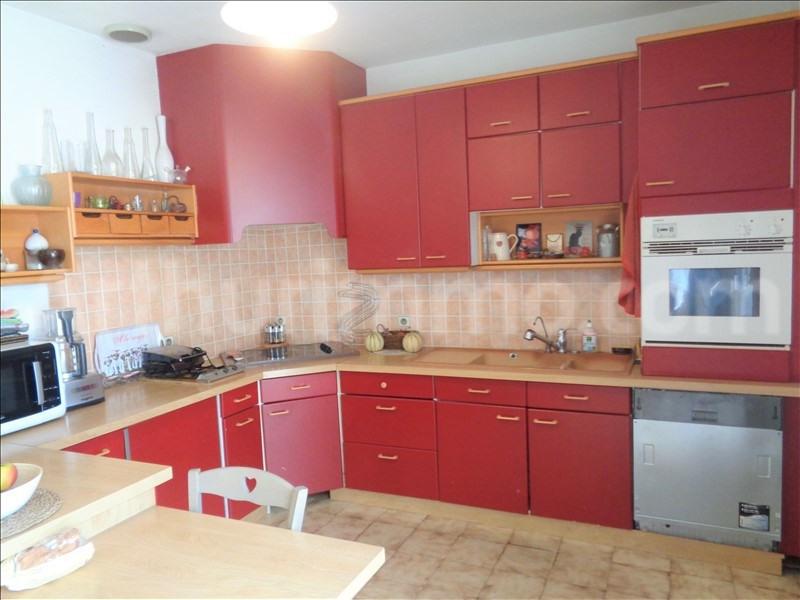 Sale house / villa St denis en val 299000€ - Picture 2