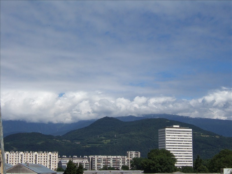 Sale apartment Grenoble 89 000€ - Picture 1