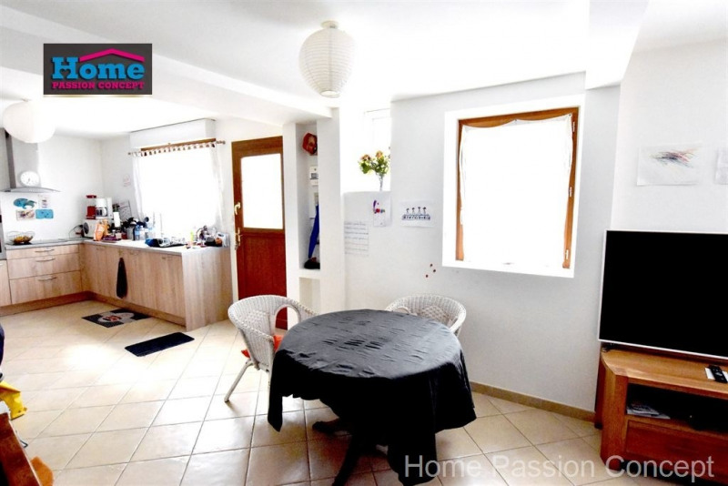 Sale house / villa Nanterre 634 000€ - Picture 2