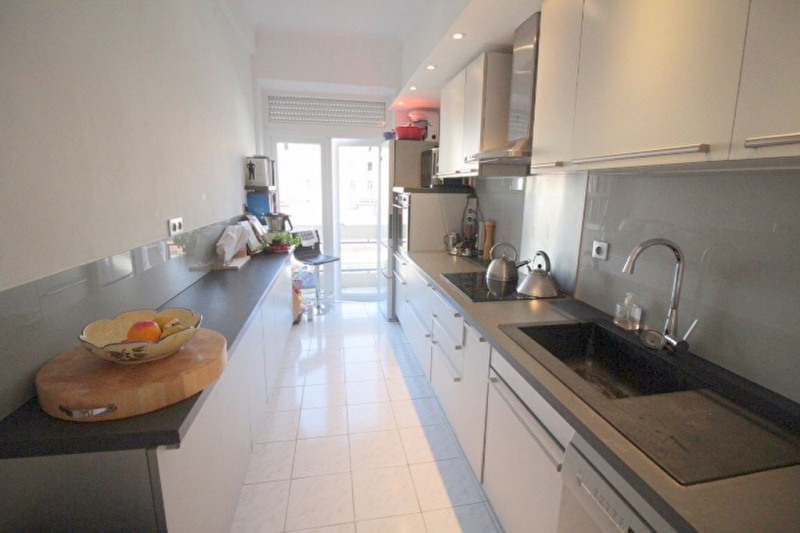 Sale apartment Nice 385 000€ - Picture 8