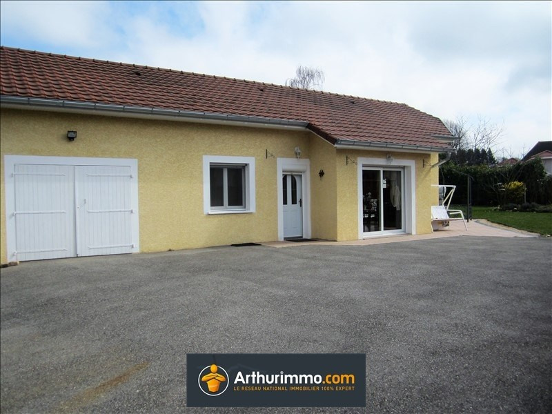 Sale house / villa Les avenieres 208 000€ - Picture 2