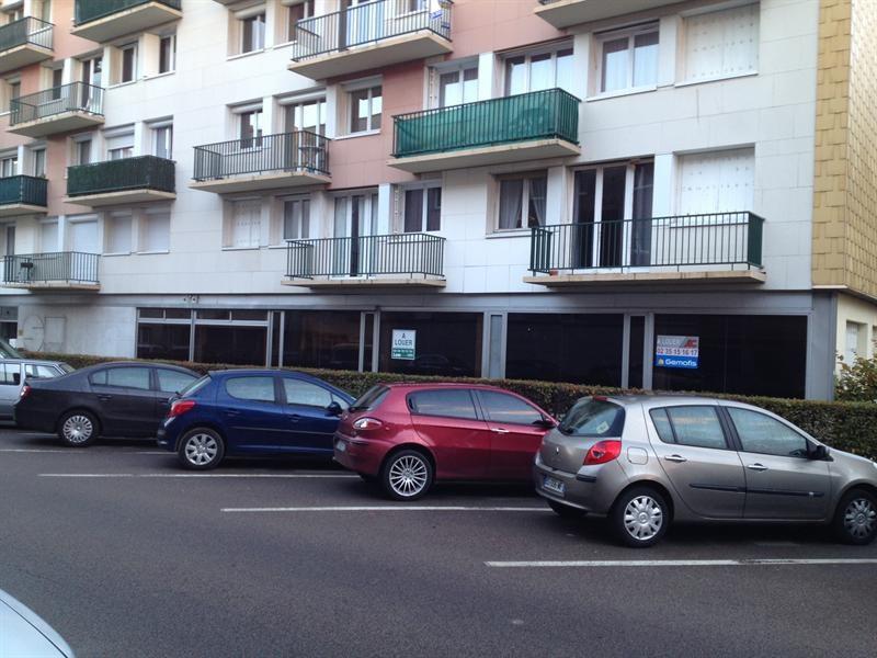 Vente Local commercial Rouen 0