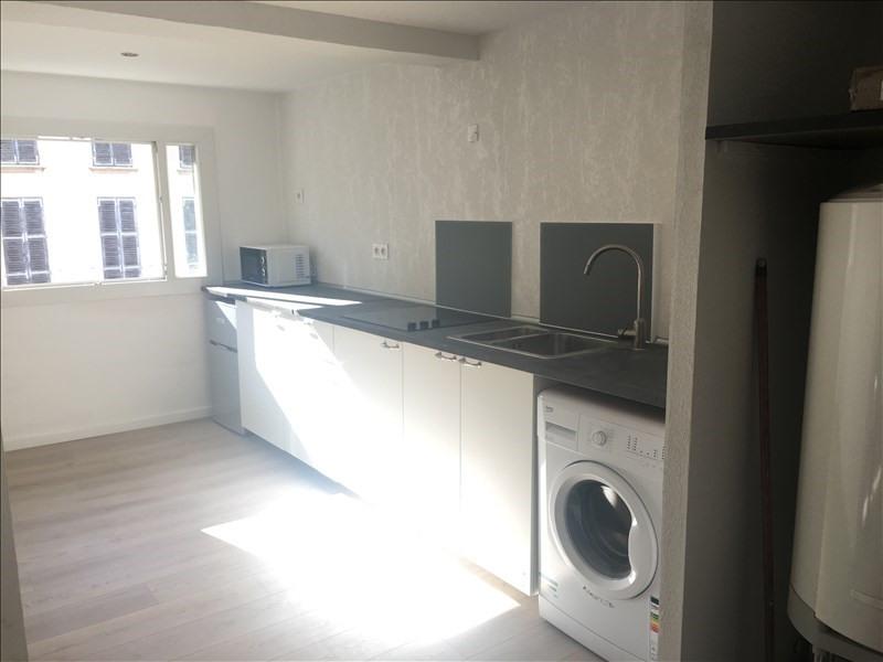 Location appartement Toulon 535€ CC - Photo 1