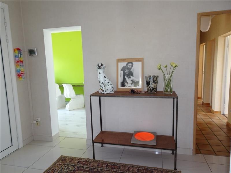 Vente de prestige maison / villa Cornebarrieu 488800€ - Photo 8