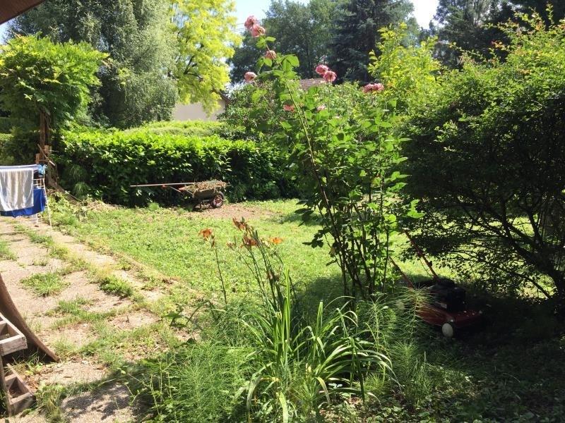 Vente maison / villa Ornex 462000€ - Photo 3