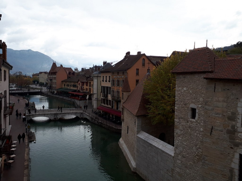 Location appartement Annecy 869€ CC - Photo 8
