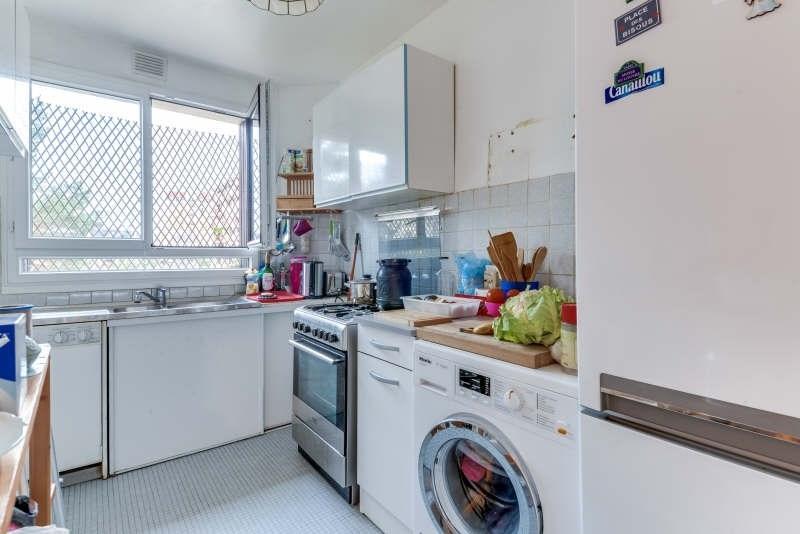 Sale apartment Bois colombes 430000€ - Picture 4