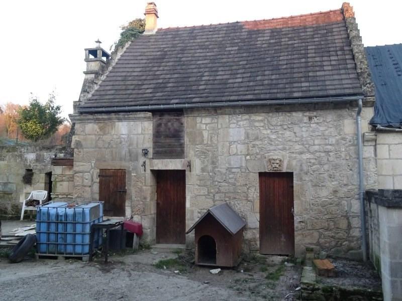 Vente maison / villa Pierrefonds 222000€ - Photo 4
