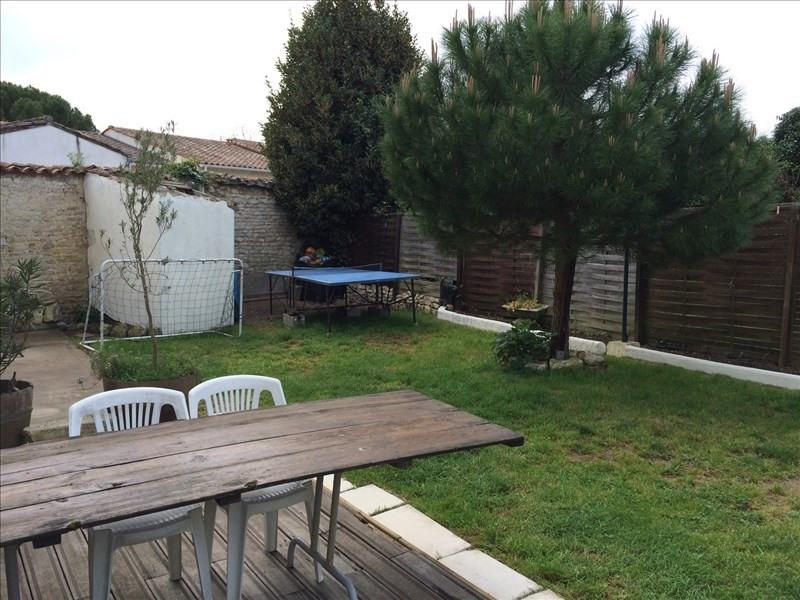 Sale house / villa St xandre 220000€ - Picture 1