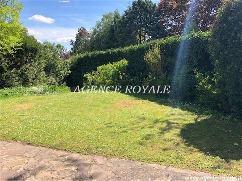 Deluxe sale house / villa Chambourcy 1079000€ - Picture 3