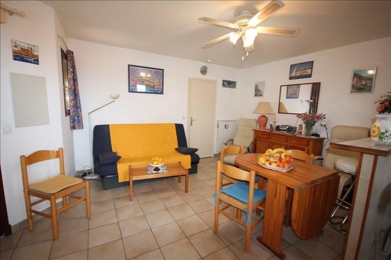 Vente appartement Collioure 190000€ - Photo 6