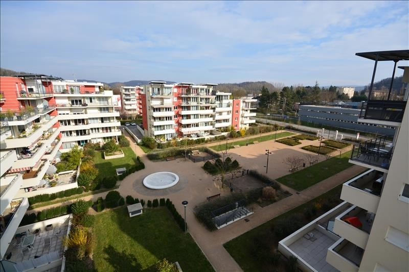 Vente appartement Bourgoin jallieu 315 000€ - Photo 1