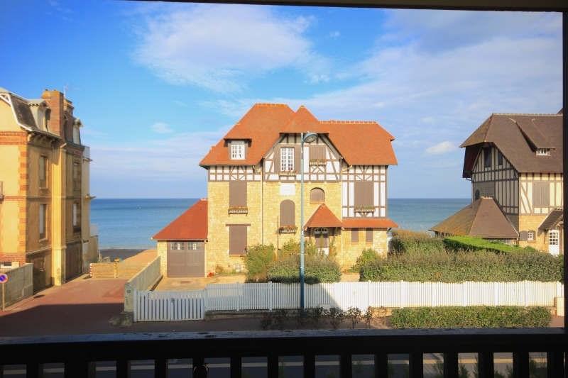 Vente appartement Villers sur mer 88600€ - Photo 2